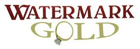 Watermark Gold logo